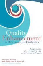 Quality Enhancement in Developmental Disabilities: Challenges and Opportunities in a Changing World