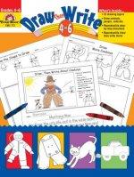 Draw Then Write: Grades 4-6