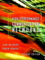 High-Performance Communication Networks, 2e