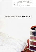 Rape New York
