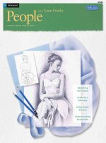 People of the World in Pencil