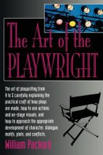 The Art of the Playwright
