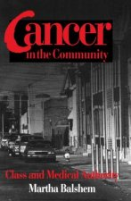 Cancer in the Community: Cancer in the Community