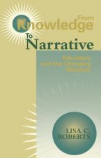 From Knowledge to Narrative: From Knowledge to Narrative