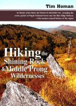 Hiking the Shining Rock & Middle Prong Wilderness