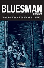 Bluesman: Book 2