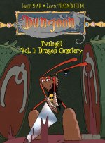 Dragon Cemetary: Twilight: Volume 1