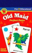 Old Maid: Perfect Pairs