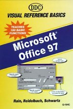Visual Reference For Microsoft Office 97