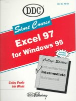 Short Course for Excel 97 Intermediate