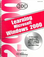 Learning Windows 2000