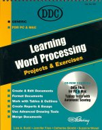 Learning Word Processing: Projects and Exercises