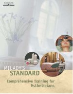 Milady's Standard Comprehensive Training for Estheticians, Video Series: Complete 12-Tape Set