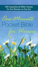 One-Minute Pocket Bible for Women
