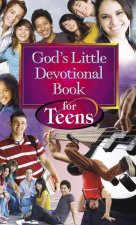 Gods Little Devo Book/Teens
