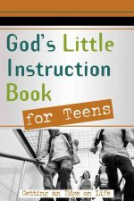 God's Little Instruction Book for Teens