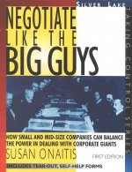 Negotiate Like the Big Guys