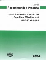 Recommended Practice for Mass Properties Control for Satellites, Missiles, and Launch Vehicles