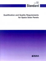 Qualification and Quality Requirements for Space Solar Panels: S-112-2005
