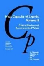 Heat Capacity of Liquids: Critical Review and Recommended Values
