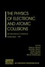 The Physics of Electronic and Atomic Collisions: XXI International Conference: Sendai, Japan, July 22-27, 1999
