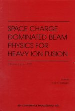 Space Charge Dominated Beam Physics for Heavy Ion Fusion: Saitama, Japan 10-12 December 1998
