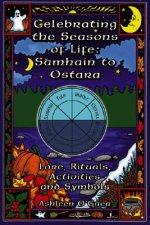 Celebrating the Seasons of Life: Samhain to Ostara: Lore, Rituals, Activities, and Symbols