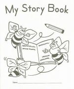 My Story Book: Primary