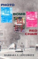 Photo, Bomb, Red Chair