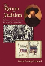 The Return to Judaism: Descendants from the Inquisition Discovering Their Jewish Roots