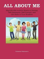All about Me: Self-Awareness, Self-Concept, and Life Skills for Kids