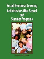 Social-Emotional Learning Activities for After-School and Summer Programs