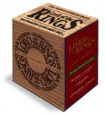 The Lord of the Rings (Wood Box Edition): (Wood Box)