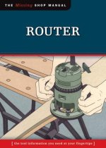 Router: The Tool Information You Need at Your Fingertips