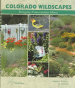 Colorado Wildscapes: Bringing Conservation Home