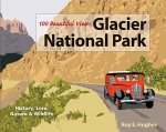 100 Beautiful Views of Glacier National Park