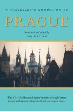 A Traveller's Companion to Prague