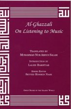 Al-Ghazzali on Listening to Music