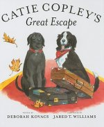 Catie Copley's Great Escape
