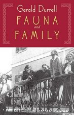 Fauna & Family: An Adventure of the Durrell Family on Corfu