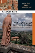 The Marshal at the Villa Torrini