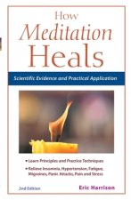 How Meditation Heals: Scientific Evidence and Practical Application