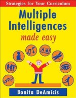 Multiple Intelligences Made Easy: Strategies for Your Curriculum