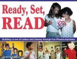 Ready, Set, Read: Building a Love of Letters and Literacy Through Fun Phonics Activities
