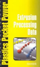 Extrusion Processing Data