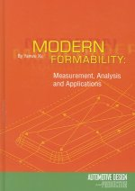 Modern Formability: Measurement, Analysis and Applications