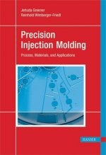 Precision Injection Molding: Process, Materials and Applications