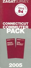 Zagat Connecticut Commuter Pack