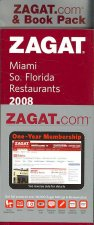 Zagat Miami So. Florida Restaurants