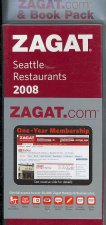 Zagat Seattle Restaurants